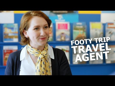 Footy Trip Travel Agent