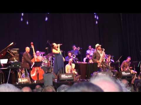 Archie Shepp Attica Blues Big Band Live At The Palais Des Glaces