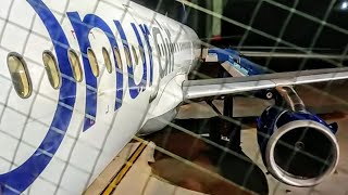 ✈WORLD'S OLDEST AIRBUS A321 | TRIP REPORT | Onur Air (Economy) | Antalya - Nuremberg | Airbus A321