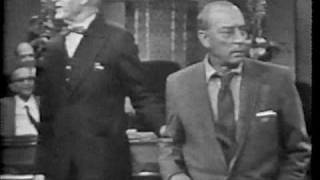 This Is Your Life, Buster Keaton - Part Two - Ralph Edwards, Presenter