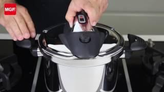NOVA Pressure cooker - Magefesa USA