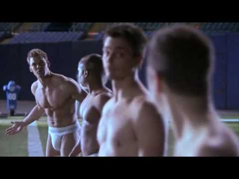 Blue Mountain State - Trailer