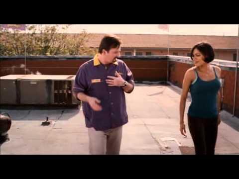 Clerks 2  Rosario Dawson Dancing