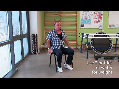 Pulmonary Rehabilitation For Chronic Lung Conditions