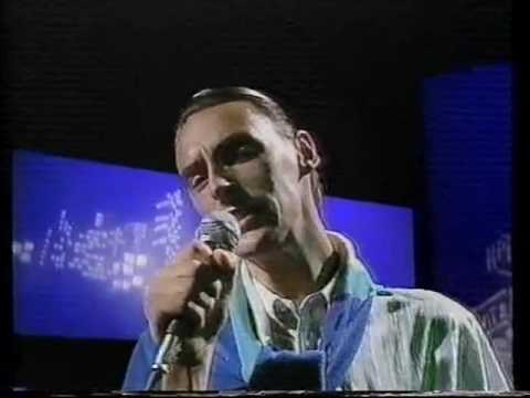 The Style Council (Paul Weller) - 'The Paris Match' - 1983 ('Switch - channel 4)