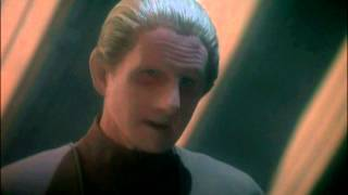 Star Trek : Deep Space Nine - Odo's Wrong actions