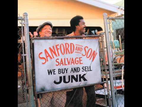 Sanford and Son Theme - Quincy Jones [HQ] [Full Version]