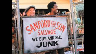 Sanford and Son Theme - Quincy Jones [HQ] [Full Version]