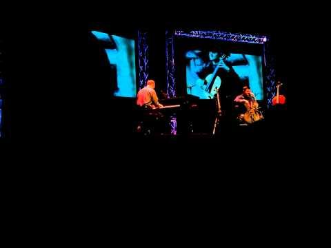 Code Name Vivaldi- The Piano Guys- DPAC