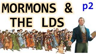 Video Mormonism: Corruptions of Christianity pt.2 | 1-10-16 download MP3, 3GP, MP4, WEBM, AVI, FLV April 2018