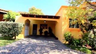 Casa en la Huerta, Casa Norman, Ajijic Jalisco Mexico