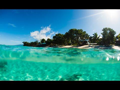 Aganoa Lodge Samoa - Surfing Magazine