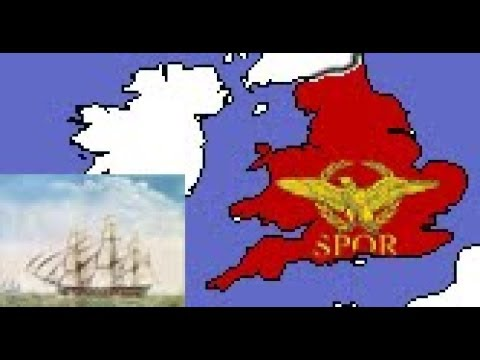 What if the Romans Never Invaded Britain?