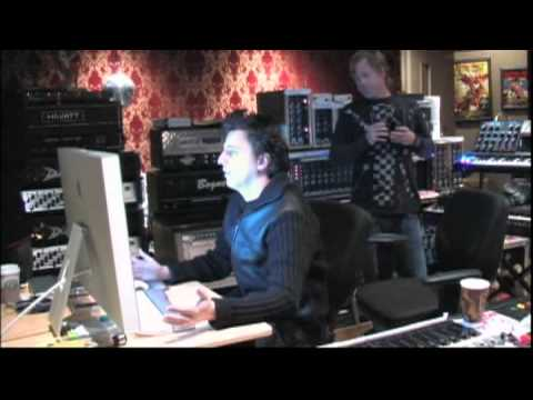 KoRn Making Of The Album Untitled