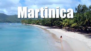 🇫🇷 Qué ver en MARTINICA el Caribe de Francia