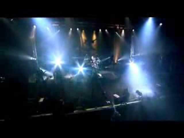 SENTENCED — Despair Riddin Hearts (OFFICIAL VIDEO)