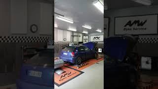 Civic b18c6 dyno 220hp