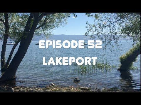 California Drifter: Episode 52 - Lakeport