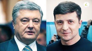 Украина и выборы. Норкин ушел в прямом эфире. Новые санкции США заблокируют крупнейшие банки России.