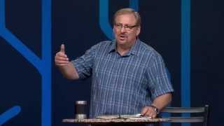 Daring Faith: Dare To Believe with Rick Warren