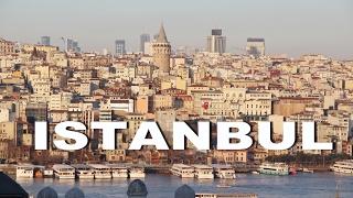 Gambar cover Istanbul 2017
