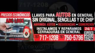 CERARAJERO COMERIO 717-1208 PUERTO RICO