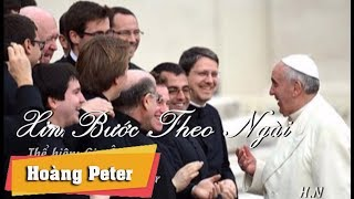 Xin Bước Theo Ngài - l Gia Ân l - Sáng tác: Hoàng Peter