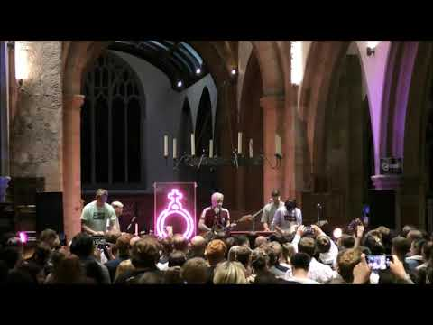 Deaf Havana - Sinner - at All Saints...