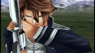 Final Fantasy VIII (PC/Steam) - HD Character Replacement Mod (SeeD)