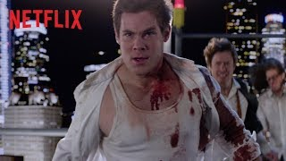 GAME OVER, MAN! | Official Trailer 2 [HD] | Netflix