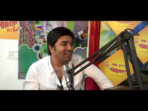 Vanakkam Chennai Special @ Mirchi Studios.