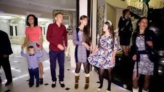 КОШЕЛЯ - VIDEO Борис+Машка рест.ЗУСТРІЧ DJ Міша Дутка