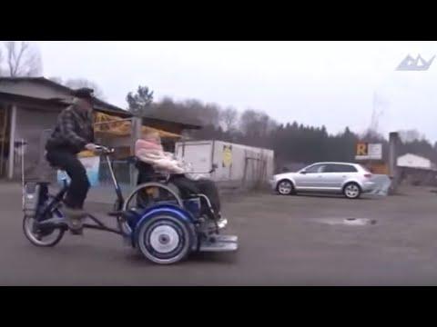 Peru - Arapa (Part 4/6) - Die Sonderschule für geistig Behinderte von YouTube · Dauer:  8 Minuten 17 Sekunden