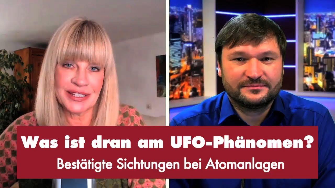Was ist dran am UFO-Phänomen? – Punkt.PRERADOVIC Weihnachtsspecial mit Robert Fleischer