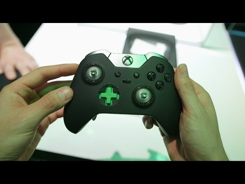 Xbox One Elite Controller: Why So Expensive?