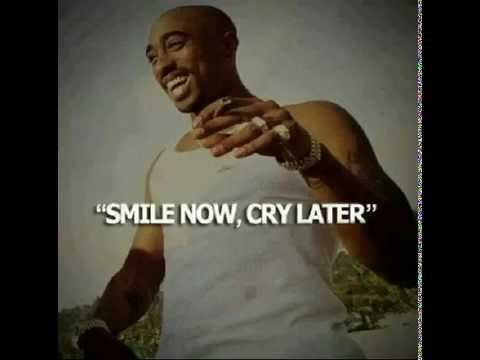 2pac & Scarface - People (Smile) (NEW 2015)