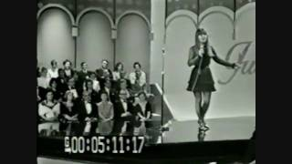 Judith Durham Back In Your Own Backyard 1968