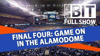 Final Four Preview & More | Sports BIT | Friday, March 30
