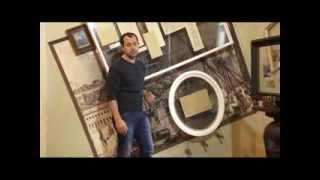 Где Идем?! Выпуск: Одесский государственный литературный музей, 2 серия