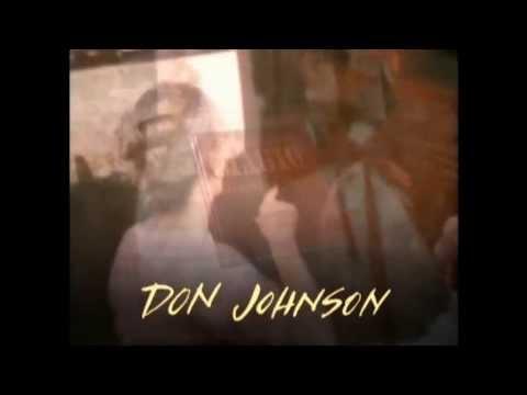 Nash Bridges   Credits: Season One & Season Two Version One