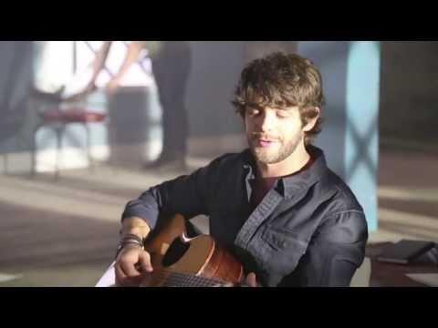 Thomas Rhett - It Goes Like This (Behind The Scenes)