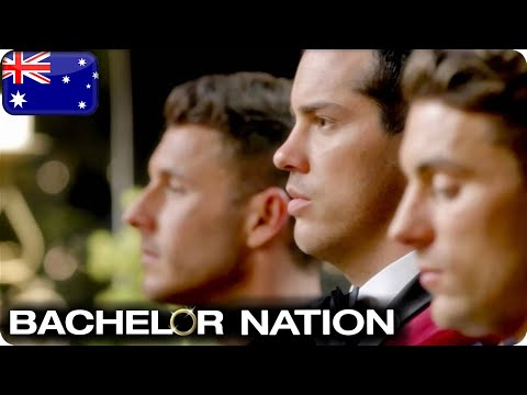Jake Gets Eliminated | The Bachelorette Australia