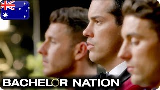 Jake Gets Eliminated | The Bachelorette Australia