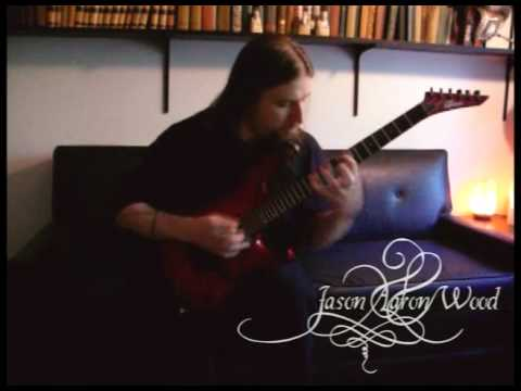 Neoclassical Lead Guitar Improvisation