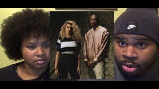 lecrae   ill find you ft tori kelly   reaction