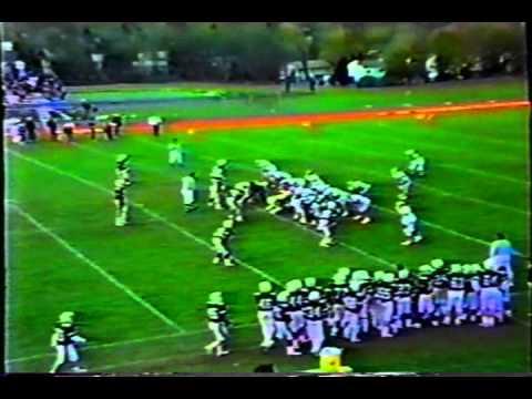 Football   Tennent vs  Neshaminy 11 11 89