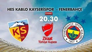 Kayserispor - Fenerbahçe PES 2013 (Türkçe Spiker)