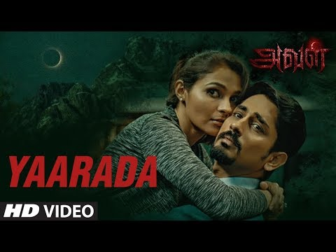 Yaarada Video Song | Aval | Siddharth,...