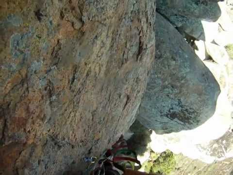 Vertigo Aid Route