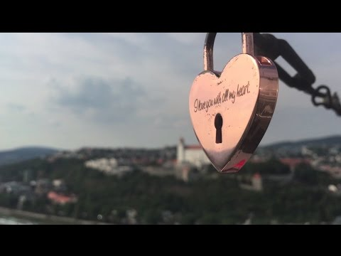 Day trip to Bratislava